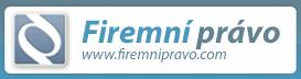 Firemní Právo - www.firemnipravo.com